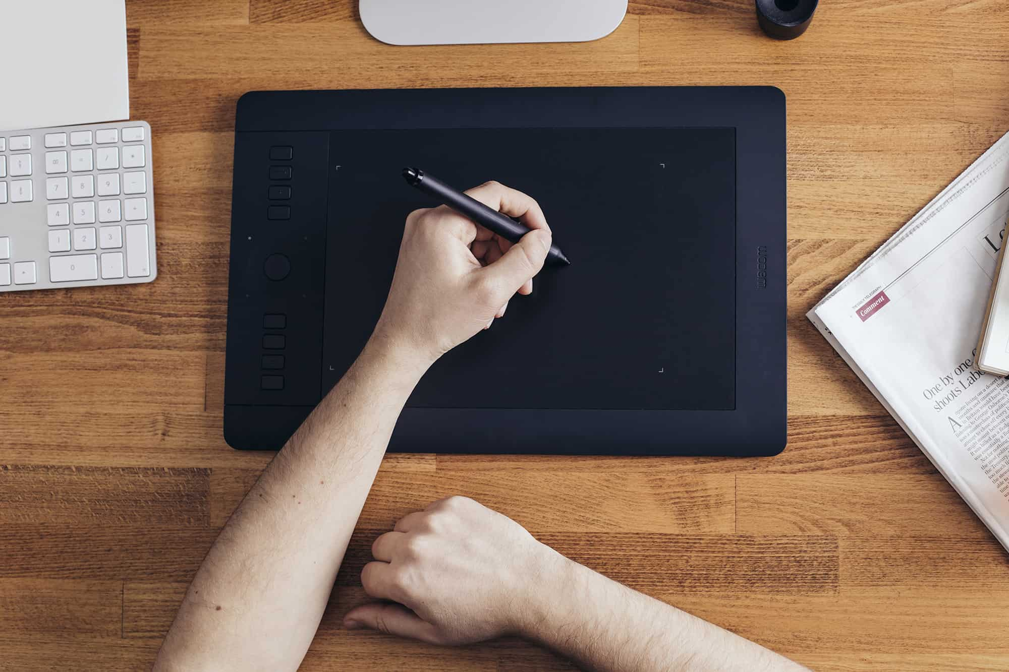Digital signering